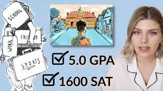 The Impossible Standards of College Admissions