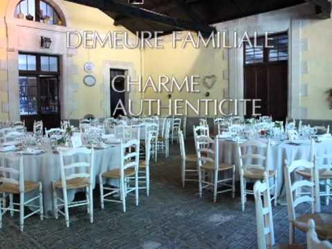 Chateau De Raissac 34500 Beziers Location De Salle Herault 34