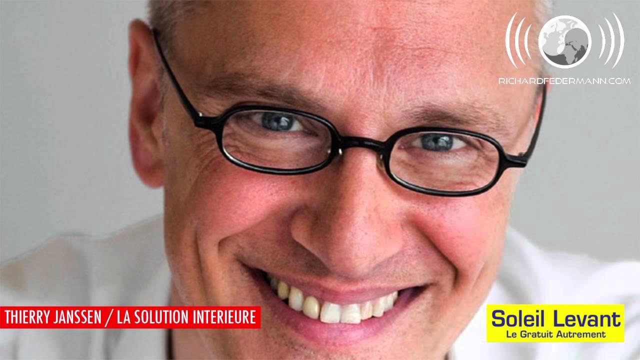 Thierry Janssen / La Solution Intérieure