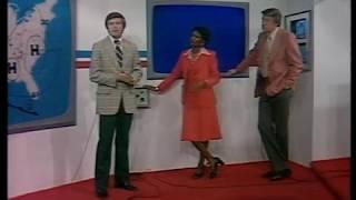 Dennis Feltgen WSB-TV 6pm Christmas Eve 1976