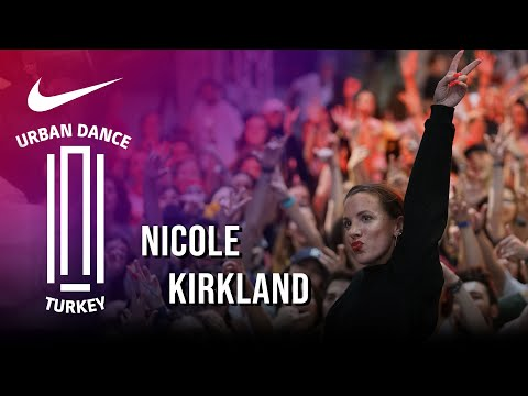 Nicole Kirkland  - Selected Groups | Urban Dance Turkey 2019 |  Luvin You by 6lack