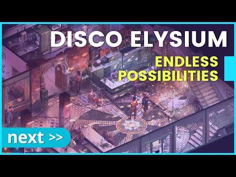 Disco Elysium REVIEW: A Detective RPG With Endless Choices
