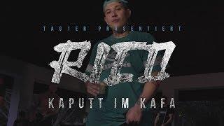 Смотреть клип Rico - Kaputt Im Kafa