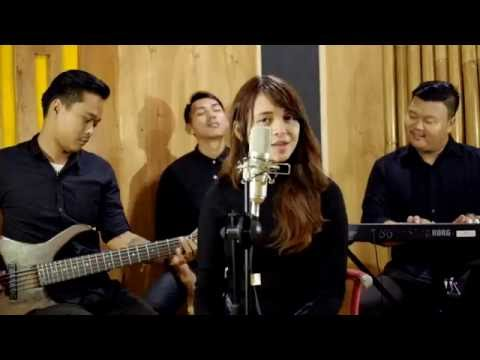 Isyana Sarasvati feat. Rayi Putra - Kau Adalah (Alfa Cover)