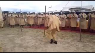 The Salvation Army  Hosho Item (Zimbabwe).