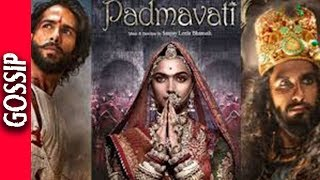 Padmaavat Banned In Malaysia - Latest Bollywood News 2018