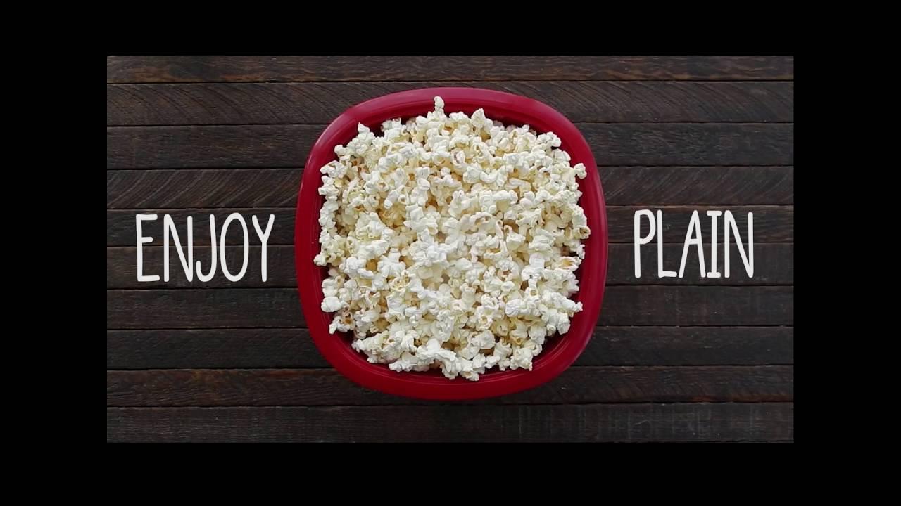 Nordic Ware Pro Pop Microwave Popcorn Maker