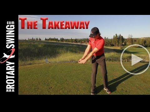 The Perfect Golf Swing Takeaway | Overview