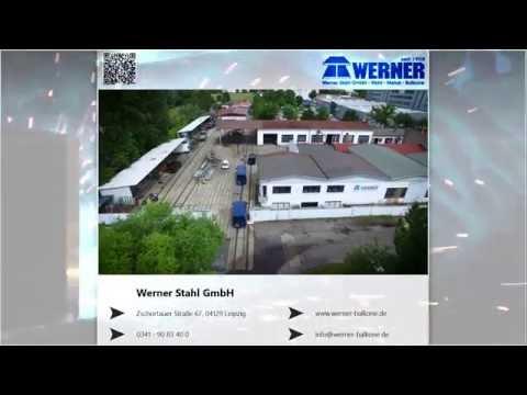 Werner Stahl GmbH Leipzig