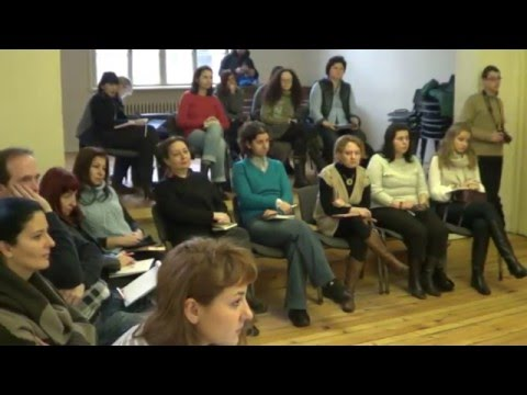 United Civil Society for Refugees: Sharing Experience from Canada