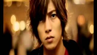 I miss you... [ Yamapi x Nana ]