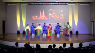 Evening With SYC 2013 - 14 - Vietnam
