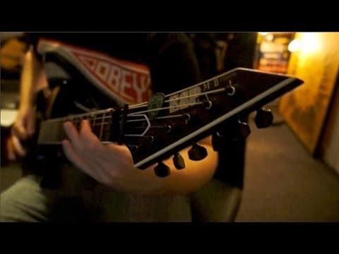 EMG JH - James Hetfield - Metallica Guitar Humbucker