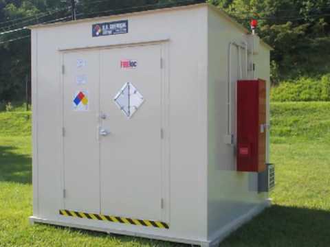 US Chemical Storage