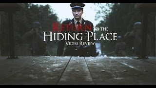 RETURN TO THE HIDING PLACE Review