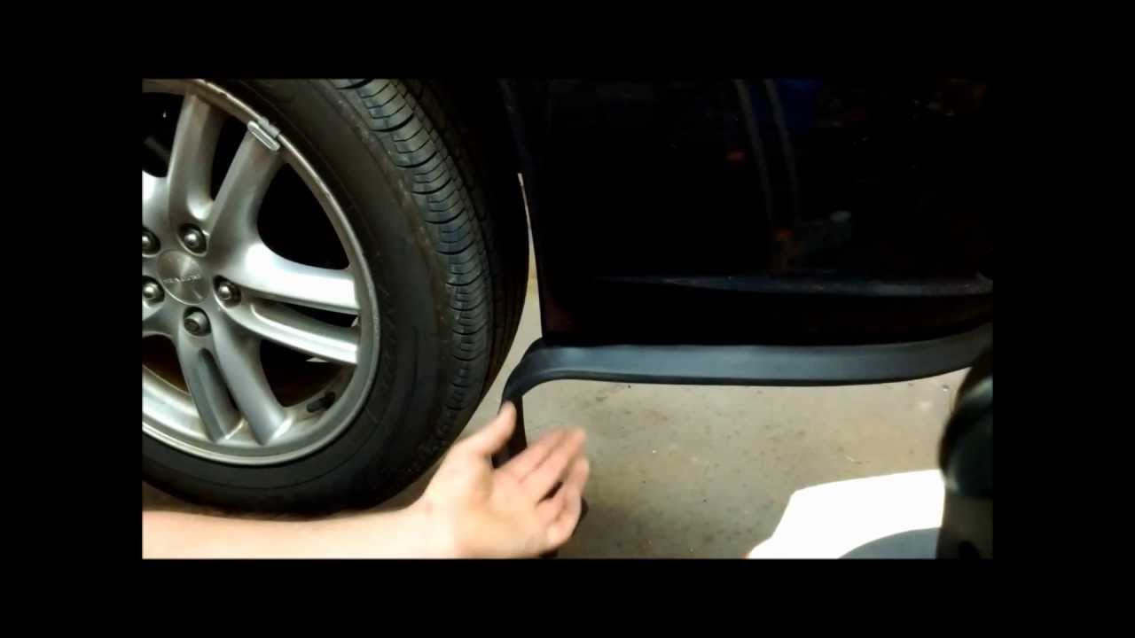 How to install a do it yourself front lip on your car youtube solutioingenieria Image collections