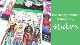 The Happy Planner® | Stickers