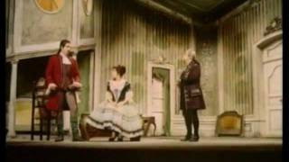 Mozart Le Nozze di Figaro - Tom Krause 1964 (part 1)
