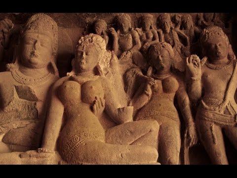 Ellora Cave 16, Shiv Kailash Temple