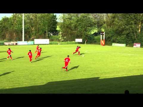CFA s2   j28  FC Chambly - ASBO