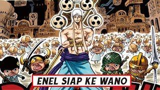 Hah!! Enel