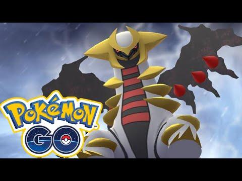 GO-Kampfliga: Mew! Du bist dran! - Pokémon GO deutschиз YouTube · Длительность: 22 мин31 с