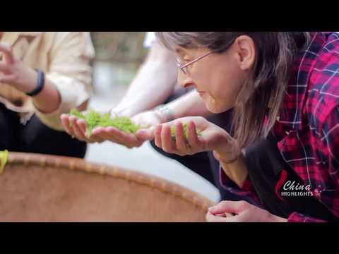 Hangzhou Highlights And Culture Experience