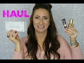 What beauty items I have picked up latley | Haul | February 2017 | LisaSz09