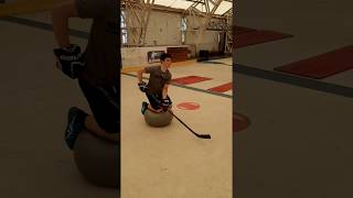 Off Ice Hockey Training 2019/20 pt.4