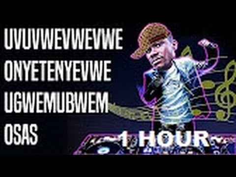 [1 HOUR]THE LONGEST NAME IN AFRICA - EGP REMIX