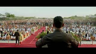 Bharath ane nenu official trailer