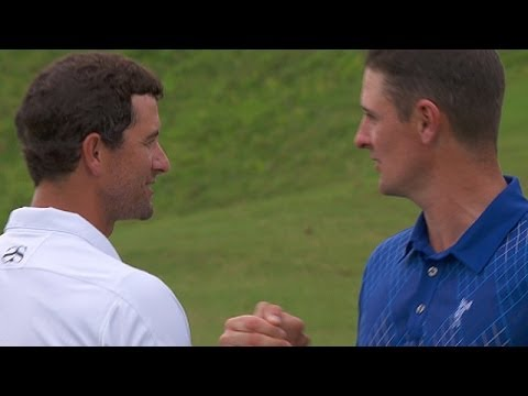 2013 PGA Grand Slam of Golf Highlights: Round 2: Holes 13-18
