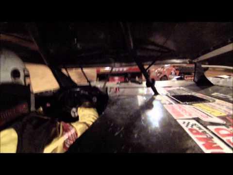 Chuck Freels #71 - Spring City Raceway 5-17-13