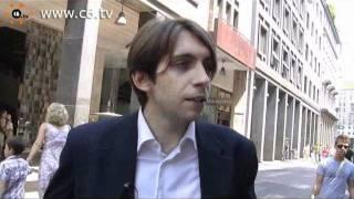 Pierfrancesco Maran, assessore all'Ambiente e alla Mobilità: in autunno Ecopass e autobus notturni