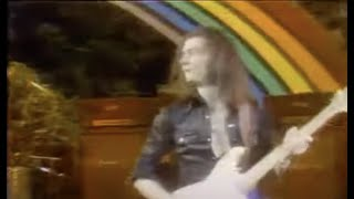 Download Deep Purple Live At The California Jam 1974 - Space Truckin'. MP3 song and Music Video