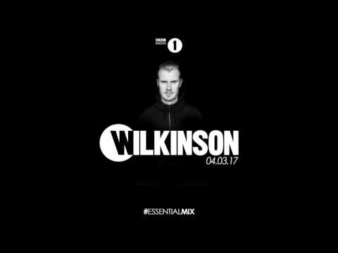 Wilkinson - Essential Mix @ BBC Radio 1 - 04.03.2017