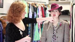 Wearable Vintage Fashion  1940s | vivayspublishing
