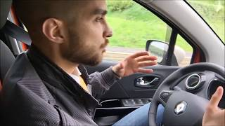 Тест-драйв Renault Kaptur 2х4 CVT X-tronic