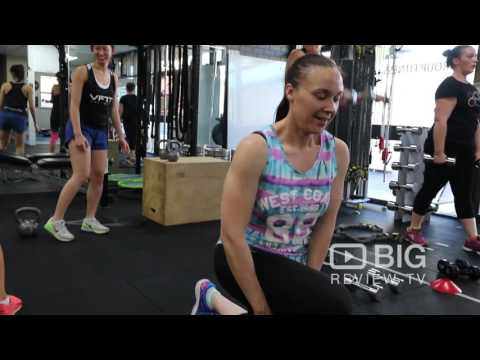 VFIT Holistic Fitness Gym Adelaide for Personal Trainer and Workout