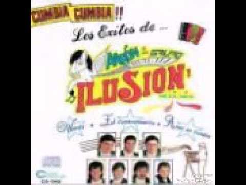 03 - La Bailadora 1995 - Aaron y Su Grupo Ilusion