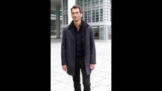 видео Мужское пальто из кашемира