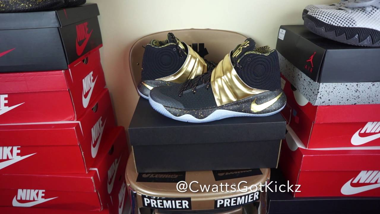 sneakers for cheap c7cf1 28451 Kyrie 2
