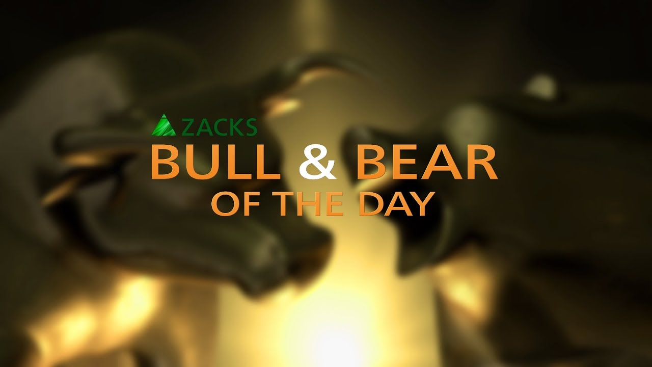 Bear of the Day: United Natural Foods (UNFI) - January 11