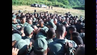 HIMNO DE LA GUARDIA NACIONAL BOLIVARIANA DE VENEZUELA