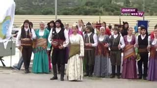 Στη Ν. Σάντα ο Ελληνας Πολεμιστής του Πόντου - Eidisis.gr webTV