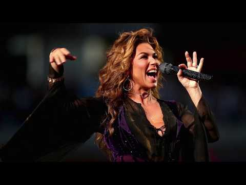 5 Things You Need to Know About Shania...