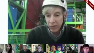 CMS Google+ Hangout On Air #1 part 1 Thumbnail