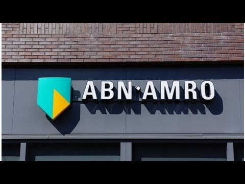 ABN AMRO Launches Blockchain Bank Accounts to Kill Escrow Accounts