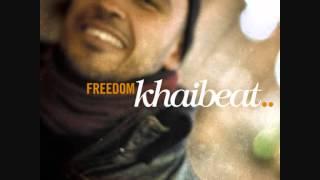 Khaibeat - Biodegradable (con Ferran MDE y Dj Heras)