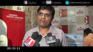 Ravindranath DGM at Dasara Diwali Draw Namaste Telangana
